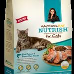 free cat food