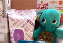 free amazon baby registry gift