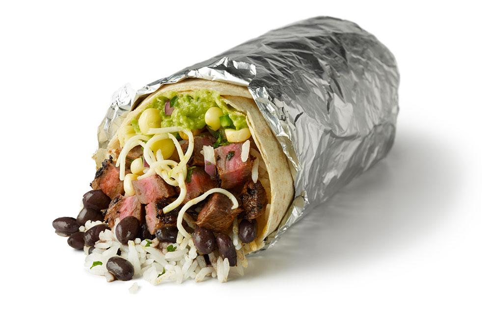 burrito 2x the size