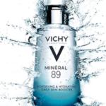 FREE Vichy Mineral 89 Moisturizer Sample