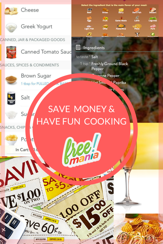 save money cooking, 7 ways to do just that