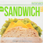 FREE Smart Sense Sandwich Bags at Kmart
