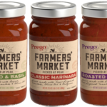 FREE Prego Farmer's Market Sauce at Farm Fresh and Other Stores