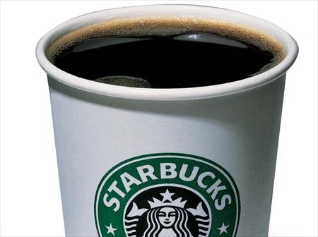 Free Drinks at Starbucks